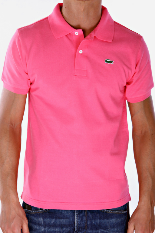 Polo shirts shoes leather goods  LACOSTE Online Boutique